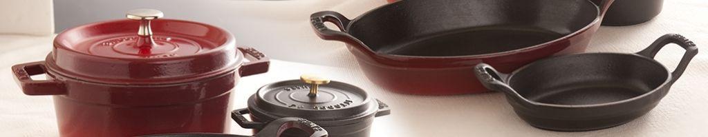 Посуда для порционной подачи