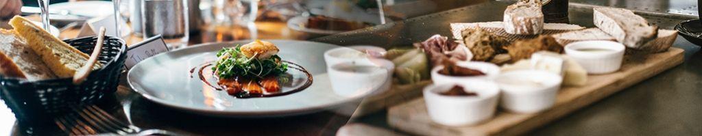Предметы сервировки для баров и ресторанов